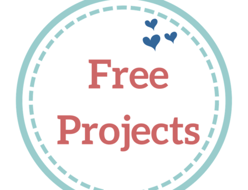 Creative Therapy Free Projects
