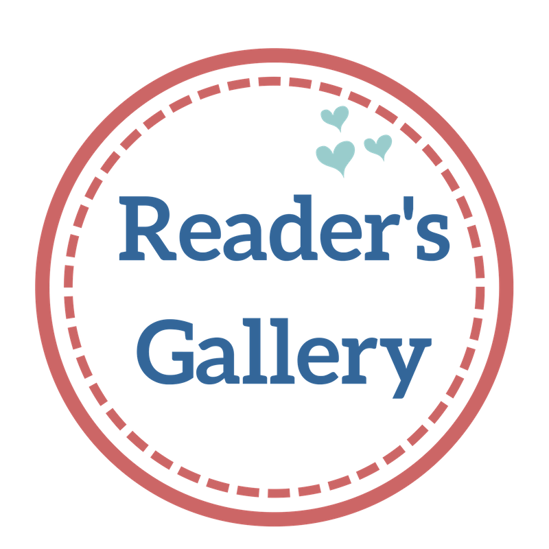 Creative Therapy Readers Gallery